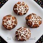 Spider Web Taco Cups Recipe