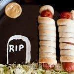 Fun Halloween Food – Mummy Dogs Recipe