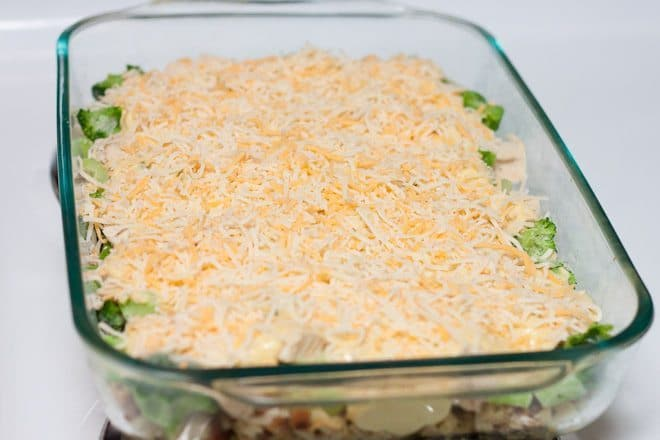 Chicken Divan Recipe : So Very Blessed