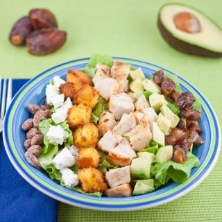 Indio Salad Recipe : So Very Blessed