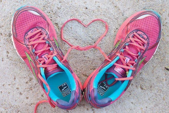 6 Ways Running Heals Heartache
