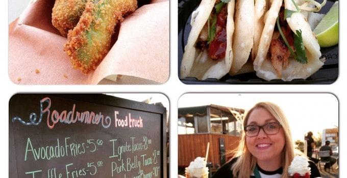 Food Trucks & Friend Dates