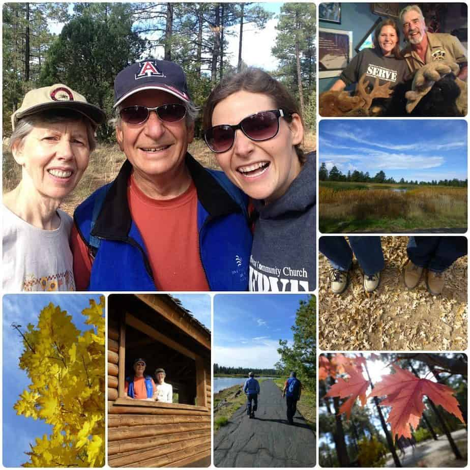 Pinetop Collage : So Very Blessed