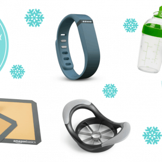 Healthy Holiday Giveaway : So Very Blessed