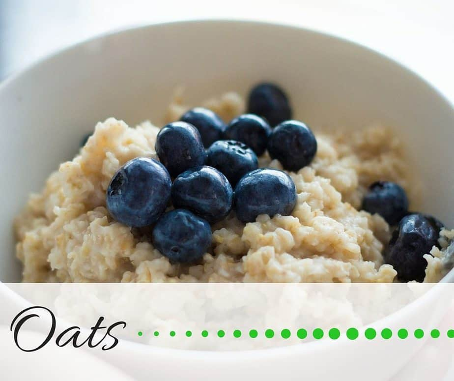My 6 Top Superfood Staples : So Very Blessed