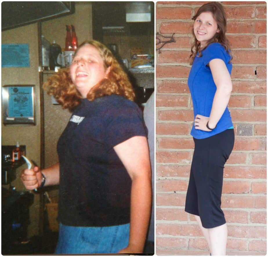 Weight Loss Collage 2